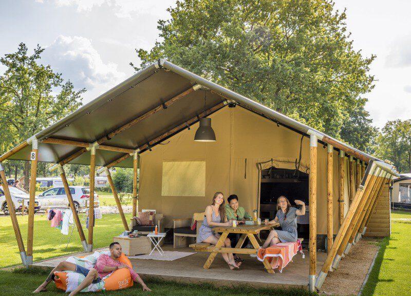 campingplatz mit hallenbad